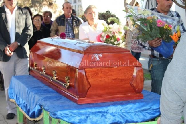 funeral ramon barraza alvarez cementerio municipal