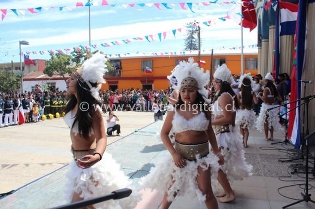 Danza San Felipe