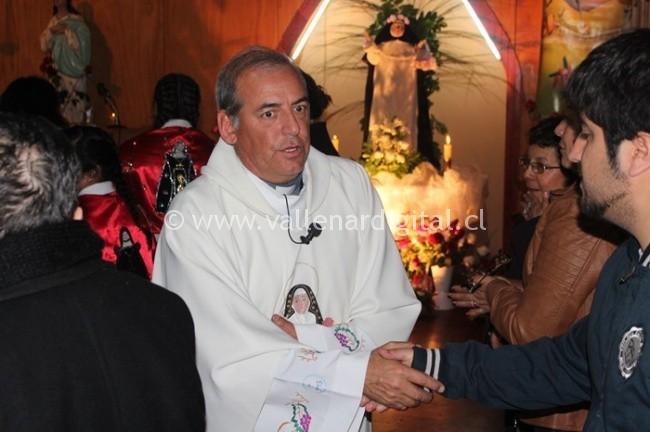 Padre Franklin González