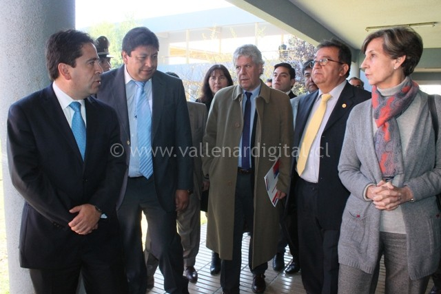Visita Ministro  (4)