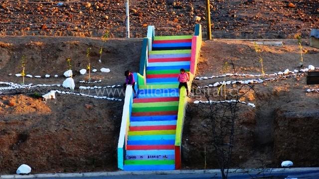 Recuperación de Escalinata (1)