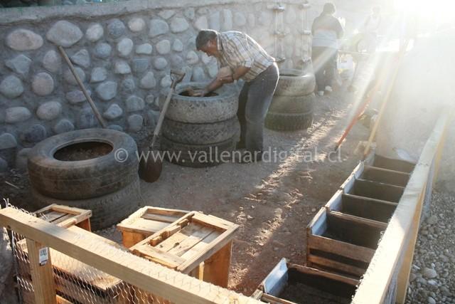 1er Huerto Comunitario en Vallenar (9)