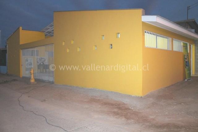 Sede Social Vista Alegre 1era Etapa (3)