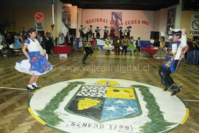Regional de Cueca Escolar 2014 (10)
