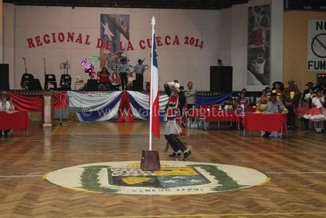 Regional de Cueca Escolar 2014 (3)