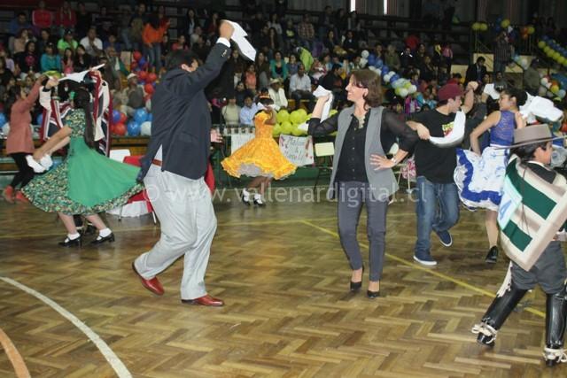 Regional de Cueca Escolar 2014 (6)