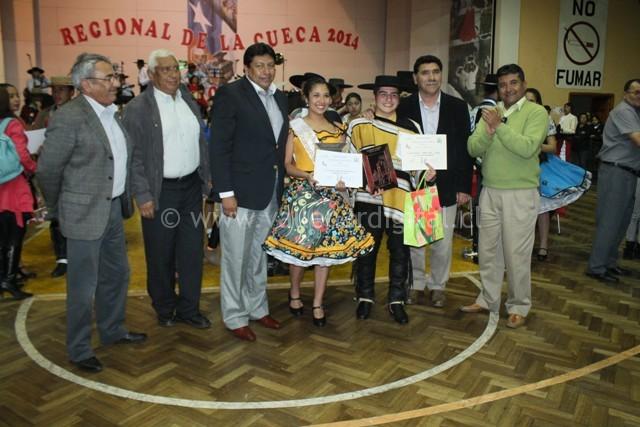 Regional de Cueca Escolar 2014 (9)