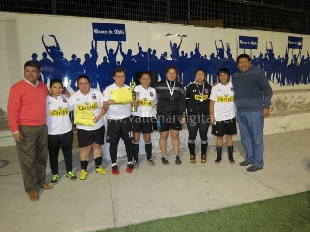Baby Fútbol Femenino (8)
