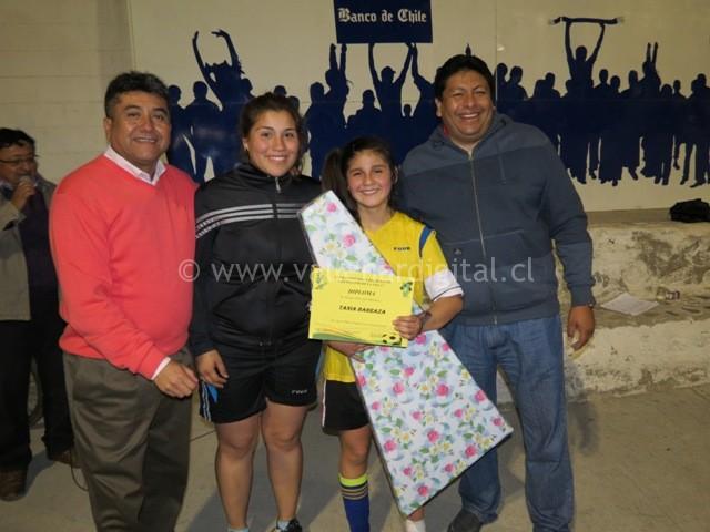 Baby Fútbol femenino  (3)