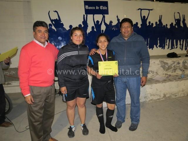 Baby Fútbol femenino  (4)