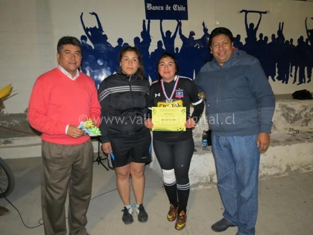 Baby Fútbol femenino  (5)