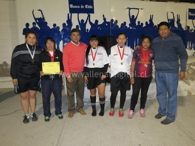 Baby Fútbol femenino  (6)