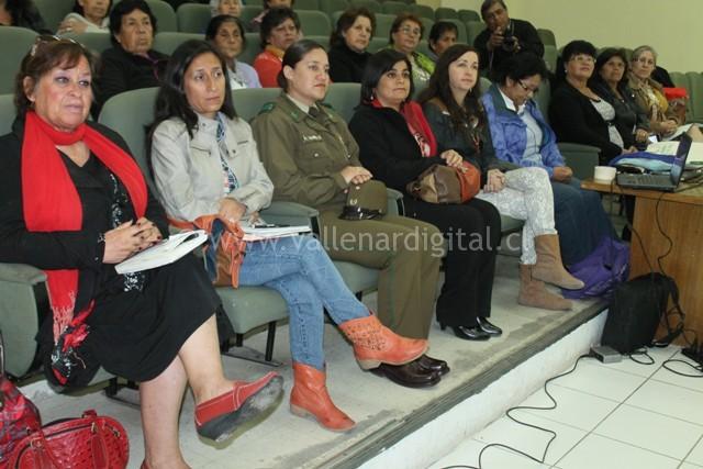 Encuentro Comunal de Mujeres Rurales e Indigenas  (4)