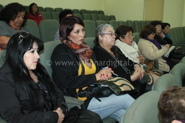 Encuentro Comunal de Mujeres Rurales e Indigenas  (6)