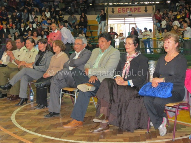 Gala Folclórica Escolar (1)