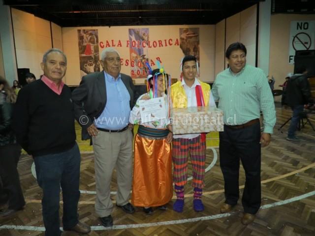 Gala Folclórica Escolar (10)
