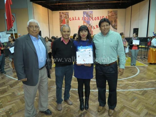 Gala Folclórica Escolar (7)