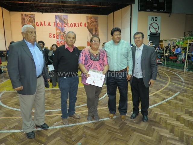 Gala Folclórica Escolar (8)