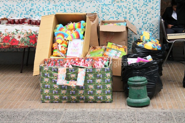 Entrega de regalos (5)