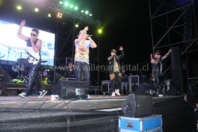 Vallenar Canta 2da noche (13)