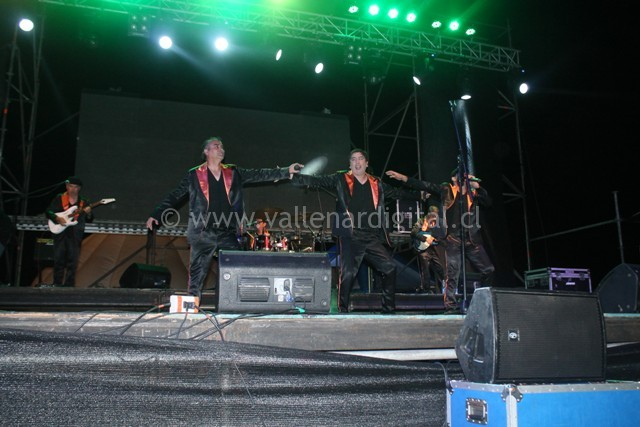 Vallenar Canta 2da noche (14)