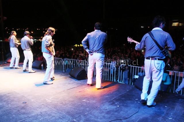 Vallenar Canta 2da noche (5)