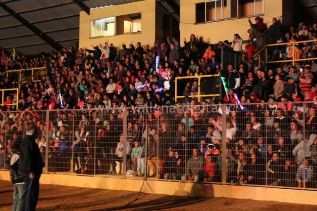 Vallenar Canta 2da noche (6)