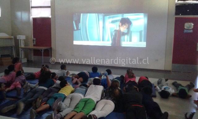 Escuela de Verano (1)