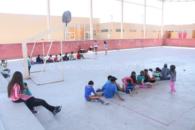 Escuela de Verano (4)