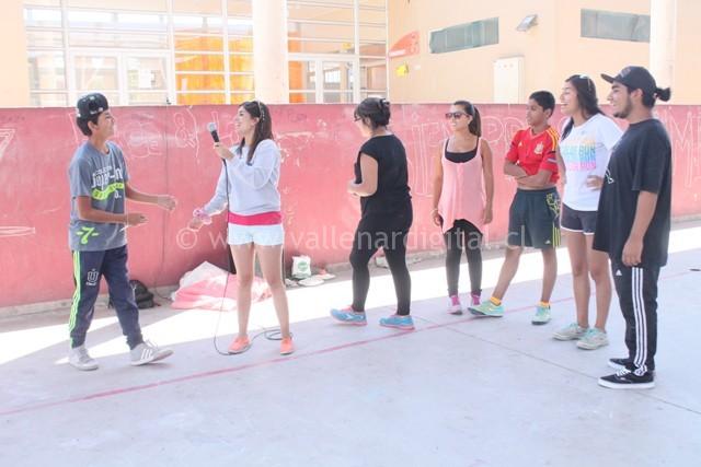 Escuela de Verano (5)