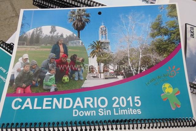 Calendario Down Sin Límites  (5)