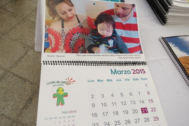 Calendario Down Sin Límites  (6)