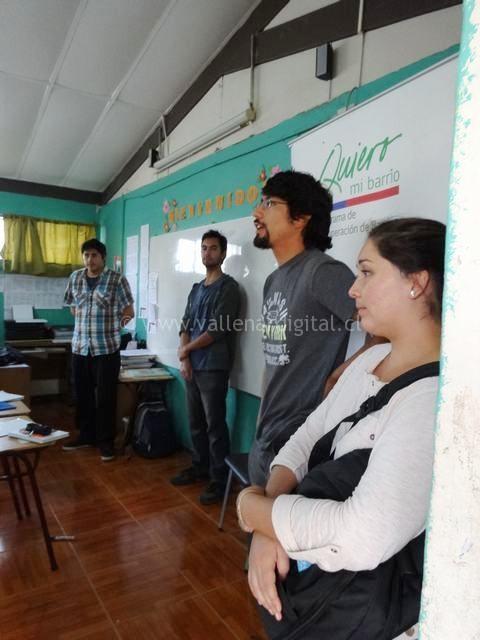 Conformación CVD Barrio Mirador Carrera (2)