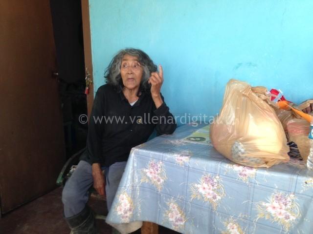 Voluntarios en Alto del Carmen (8)
