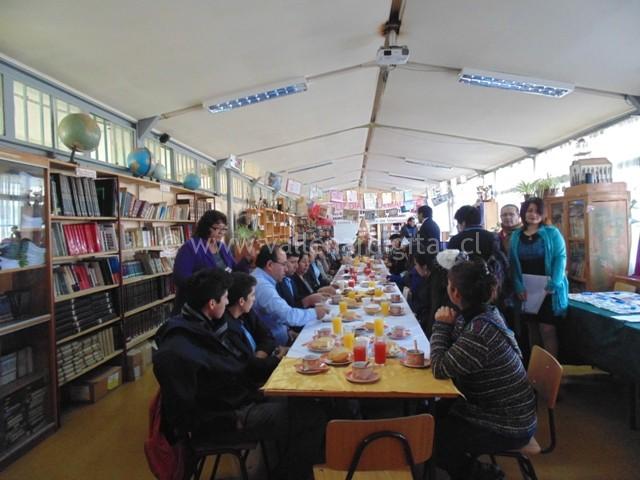 Café Literario (2)