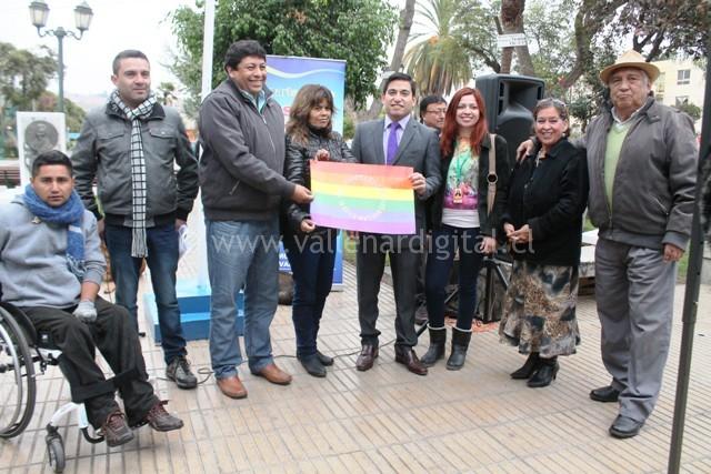 Día Mundial contra la Homofobia  (7)