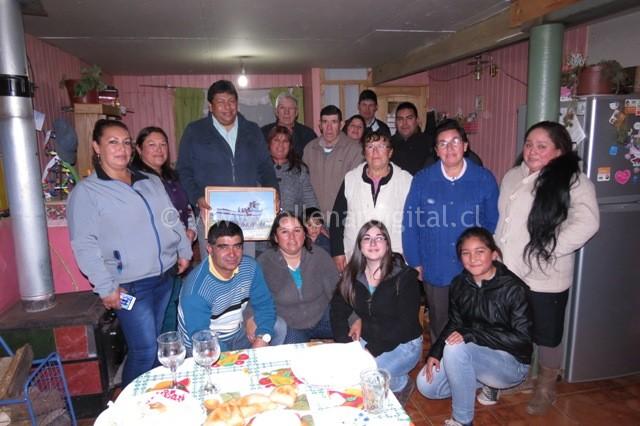 Reconocimiento en Dichato y Coliumo  (8)