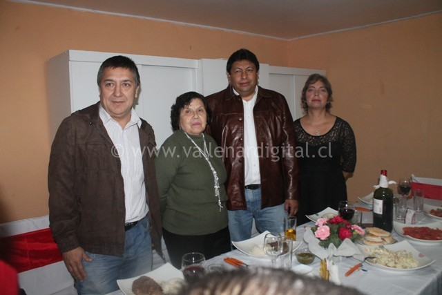 Aniversario Club Adulto Mayor Las Américas  (3)