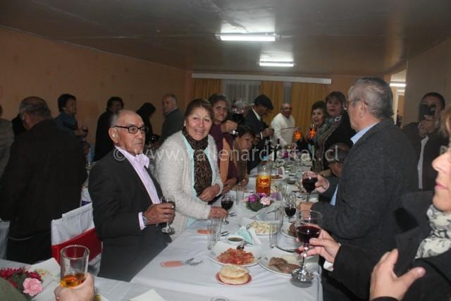 Aniversario Club Adulto Mayor Las Américas  (4)