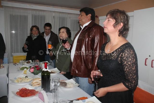 Aniversario Club Adulto Mayor Las Américas  (5)