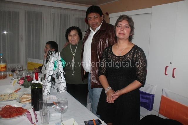 Aniversario Club Adulto Mayor Las Américas  (8)
