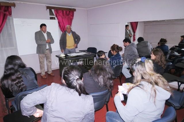 Gimnastas viajan a Antofagasta (1)