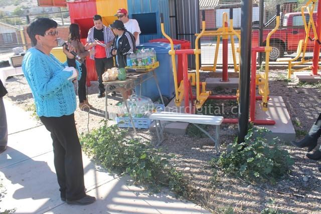 Inauguración Punto Limpio sector Ventanas (2)