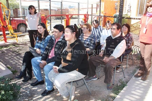 Inauguración Punto Limpio sector Ventanas (3)