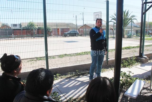 Inauguración Punto Limpio sector Ventanas (4)