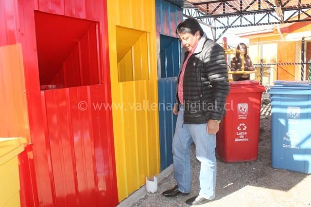 Inauguración Punto Limpio sector Ventanas (6)