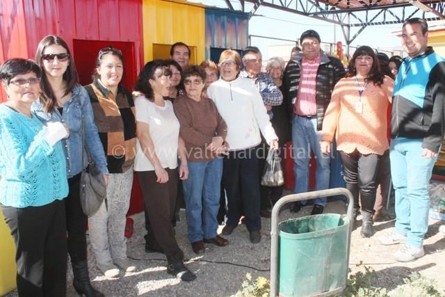Inauguración Punto Limpio sector Ventanas (7)