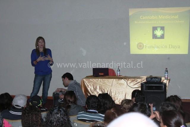 Visita Ana María Gazmuri  (4)
