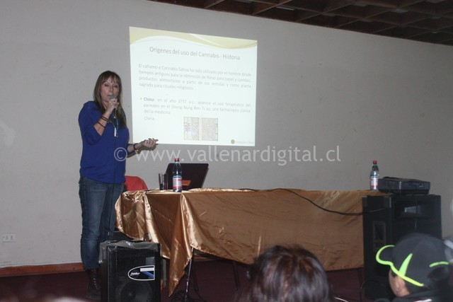 Visita Ana María Gazmuri  (5)