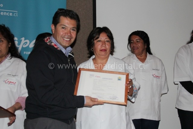 Certificación +Capaz Vallenar (4)